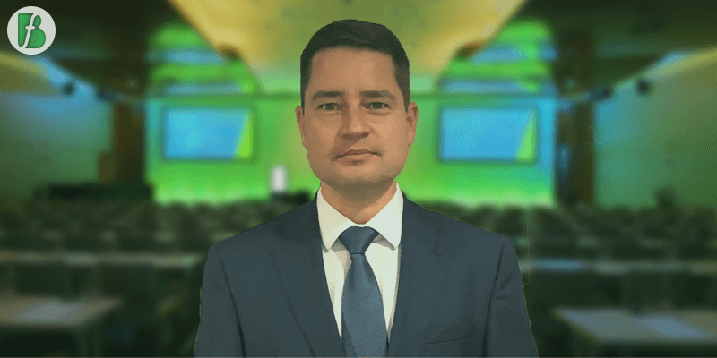 Előadónk és előadása: Horváth Ferenc