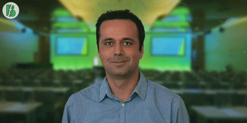 Előadónk és előadása: Tolnai József